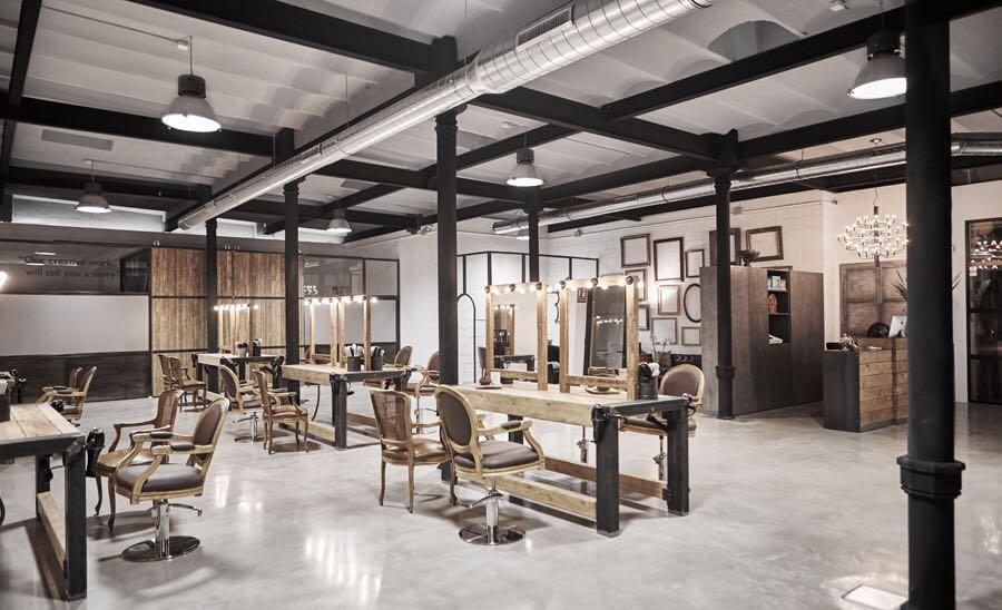 Factory236, centro de belleza en Barcelona