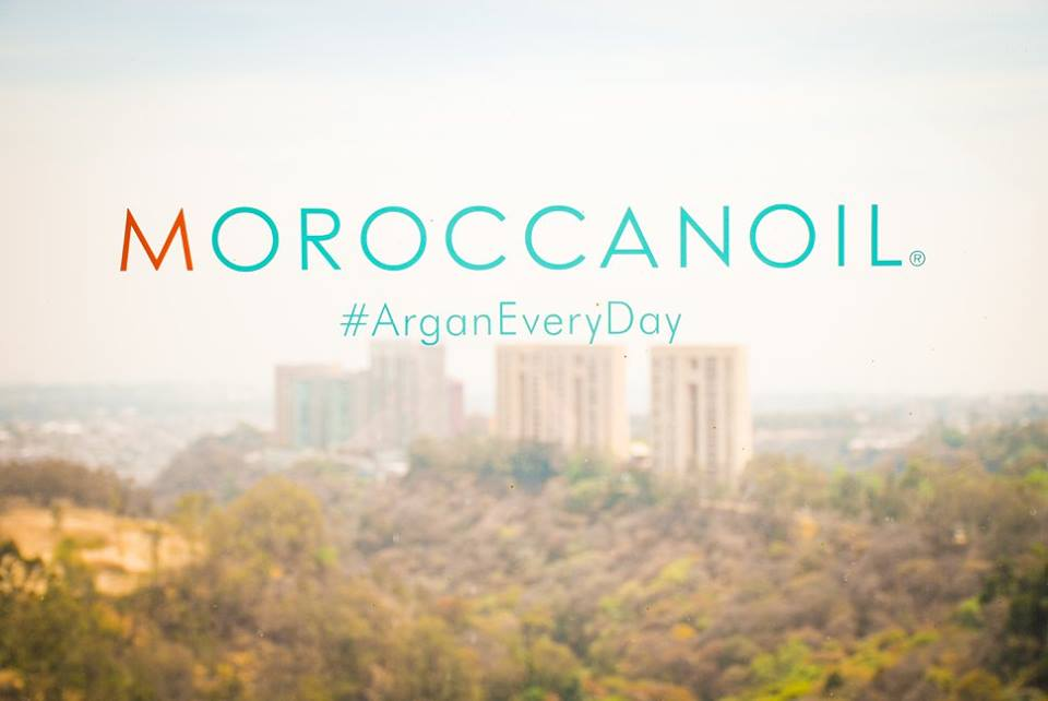 Moroccanoil, la magia del aceite de argán para todo tipo de cabello