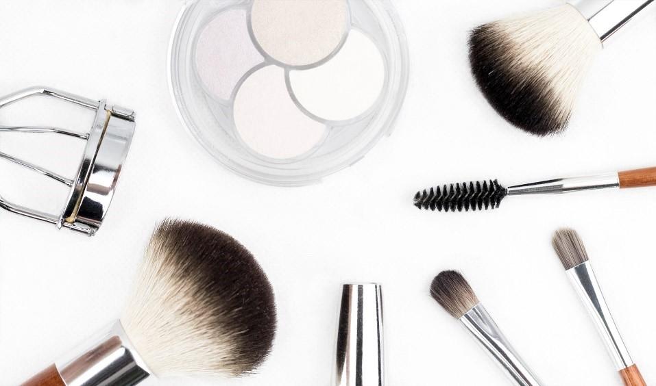 Brochas de maquillaje Factory236 bodegon