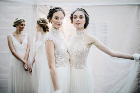 """""""Factory 236 Beauty Concept BCN el salón de belleza de Barcelona en el que confiar el día de tu boda""""-Decoracionbodas.net"""