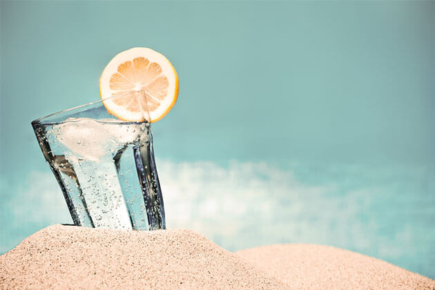 Consejos para cuidarse la piel y el cabello en verano